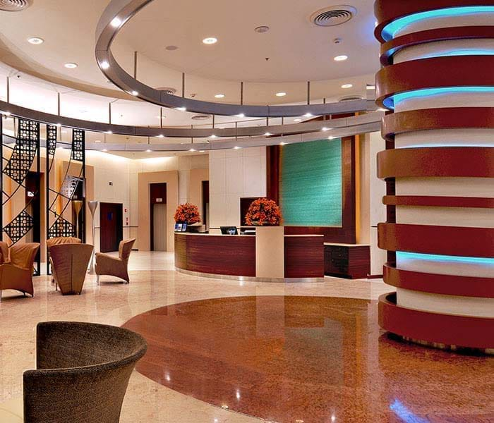 Gurgaon Hotels Overview