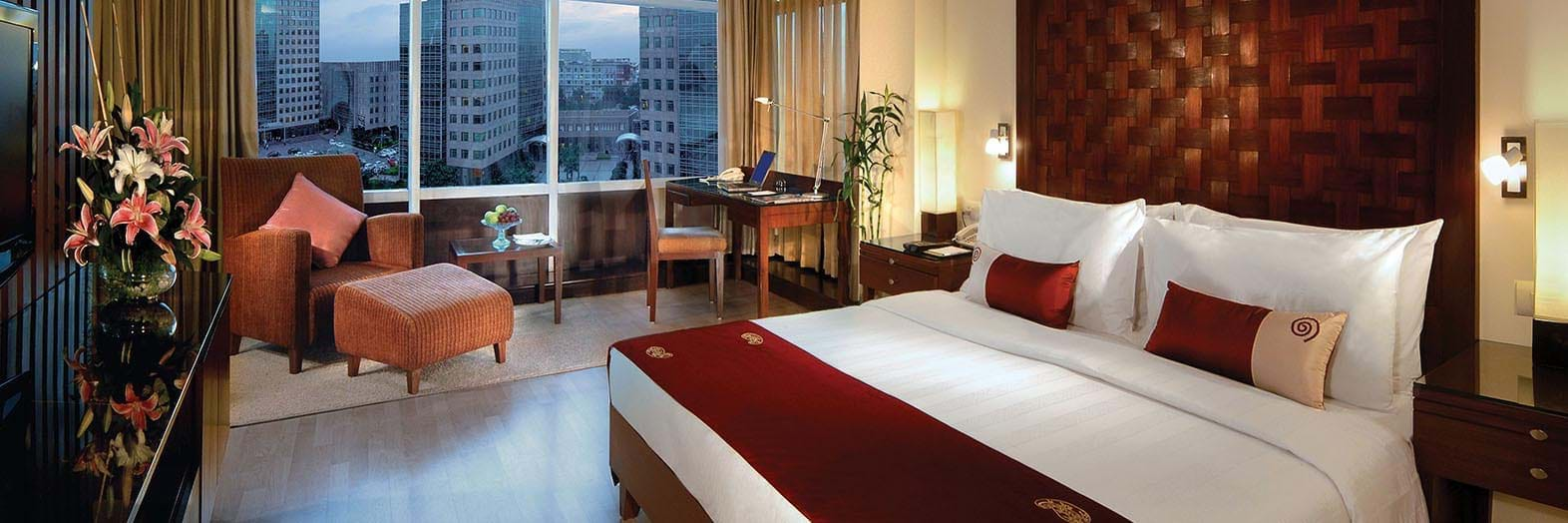 Fortune Select Global, Gurgaon Hotels