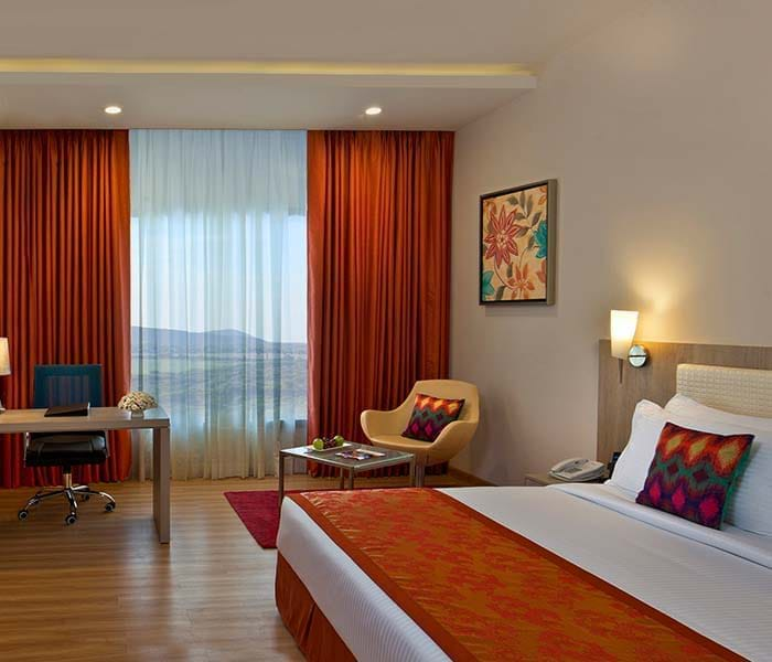 Fortune Select Grand,  Chennai Hotels