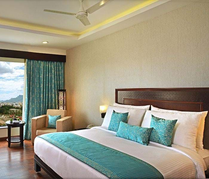 Fortune Select Grand Ridge, Tirupati Hotels