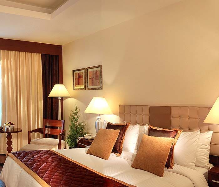 Hotels in Bengaluru - Fortune Select JP Cosmos