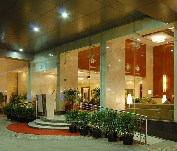 Fortune Select JP Cosmos, Bengaluru Hotels