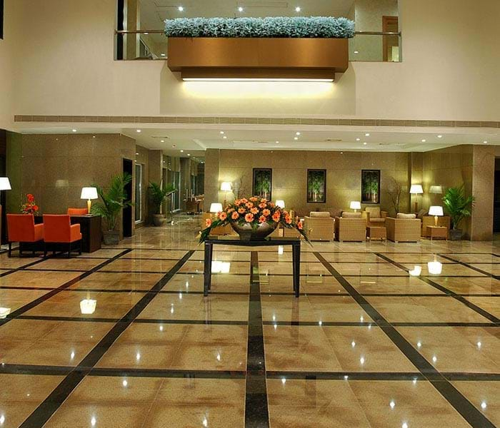 Chennai fortune select palms hotel 5 star luxury business for Design hotel chennai contact number