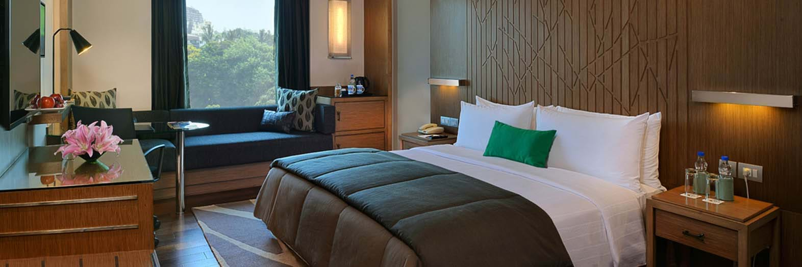 My Fortune,  Bengaluru Hotels