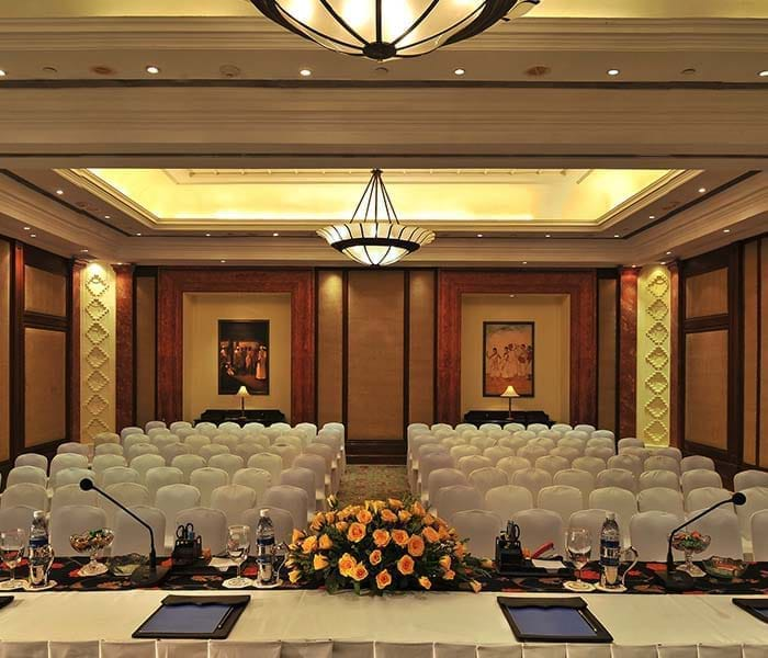 Chennai Hotels Overview