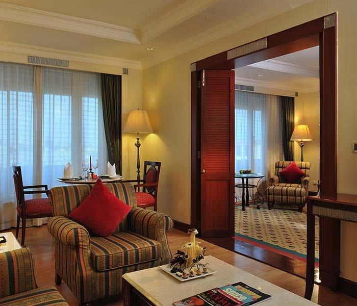 My Fortune, Chennai Hotels