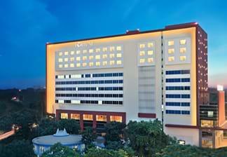 Fortune Park Pushpanjali, Durgapur Hotels