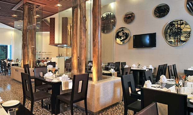 Dining in Gurgaon