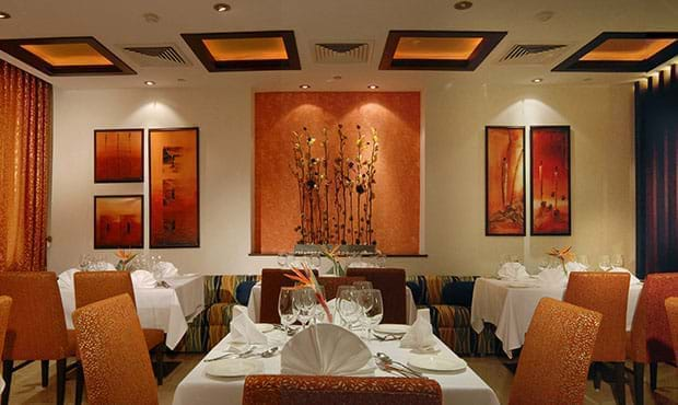 Dining in Gurgaon