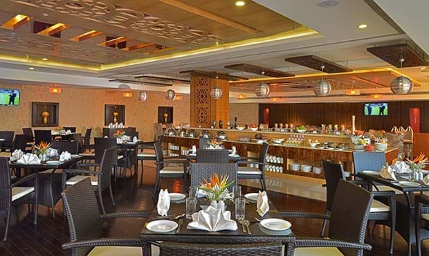 Restaurants in Tirupati