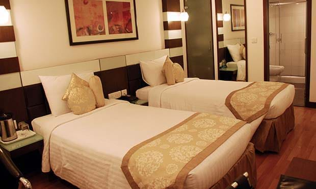 Hotels in Jamshedpur  – Indore Jamshedpur