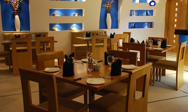 Restaurants in Jamshedpur