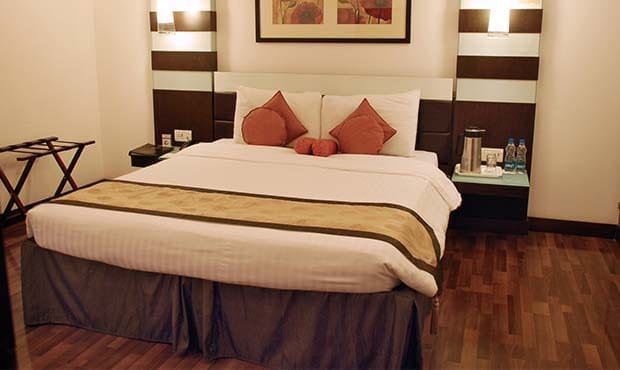 Rooms in Jamshedpur