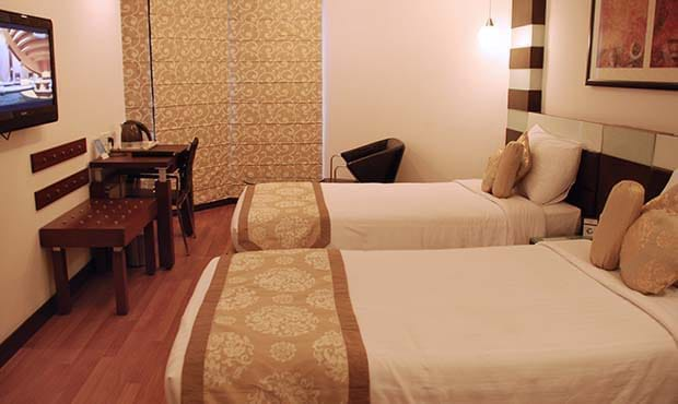 Accomodation in Jamshedpur