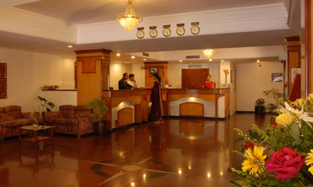Rooms in Vapi