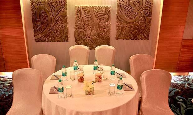 Meetings & Events 6