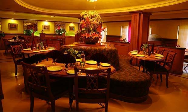 Tirupati Hotels, Fortune Kences, Tirupati