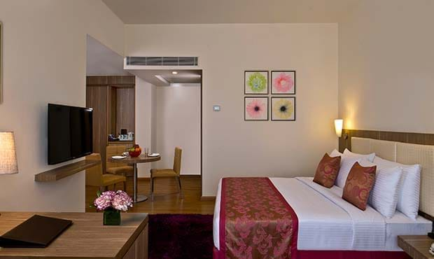 Rooms in Chennai