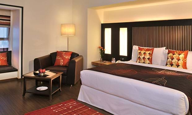 Accomodation in Gandhinagar