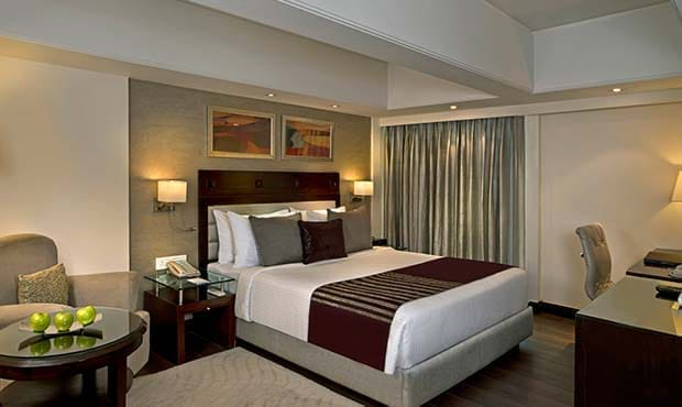 Accomodation in Ahmedabad