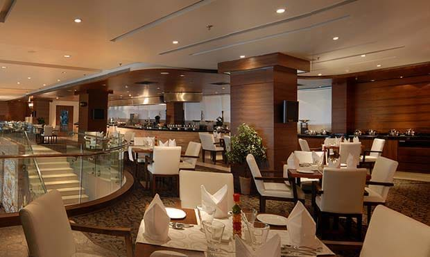Restaurants in Navi Mumbai
