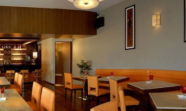 Dining in Navi Mumbai