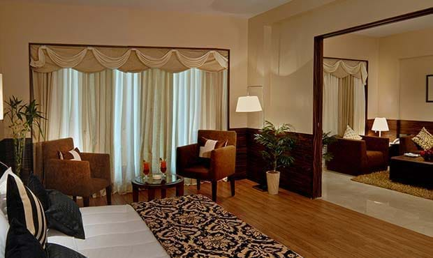 Rooms in Navi Mumbai