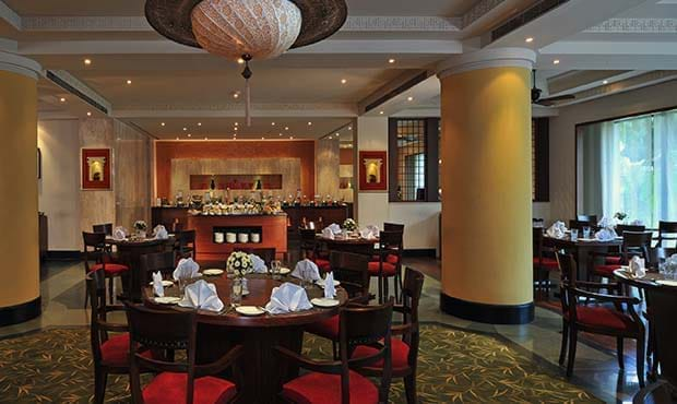 Dining in Chennai