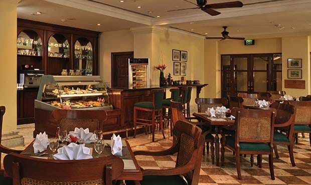 Restaurants in Chennai