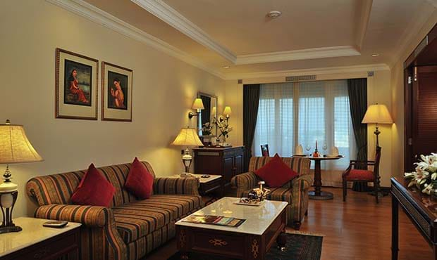 Accomodation in Chennai