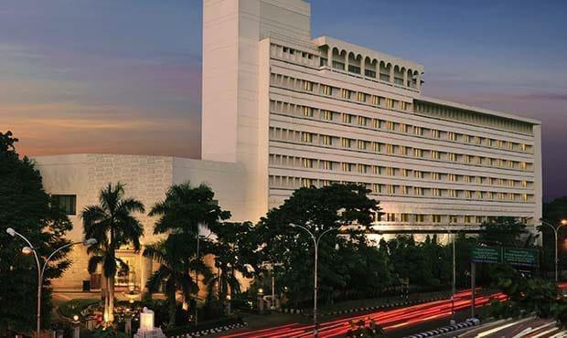 My Fortune Chennai Hotel 5 Star Luxury Hotel In Chennai