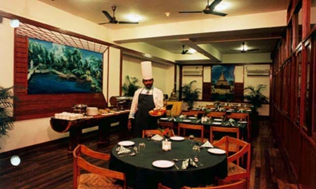 Restaurants in Port Blair