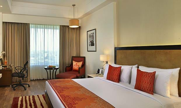 Rooms in Rajkot