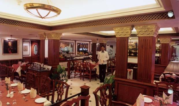 Dining in Trivandrum