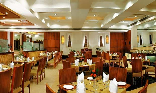Dining in Vijayawada