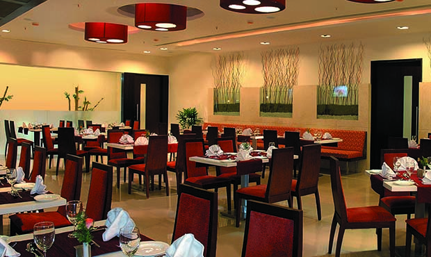 Dining in Visakhapatnam