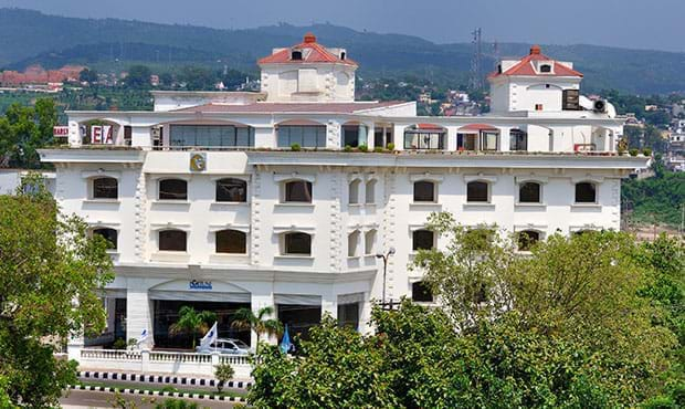 Hotels in Jammu  – Jammu Hotels