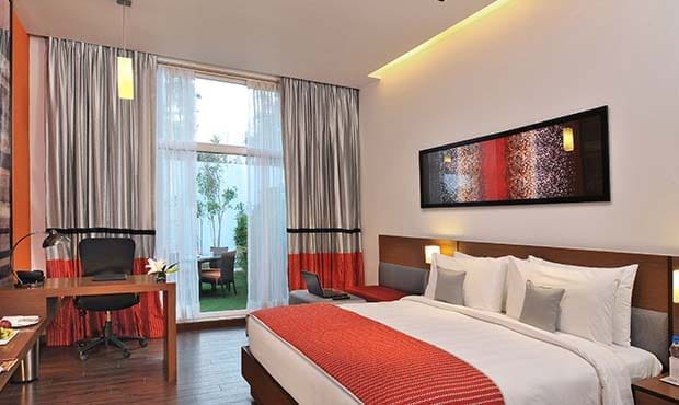 Hotels in New Delhi  – New Delhi  Hotels