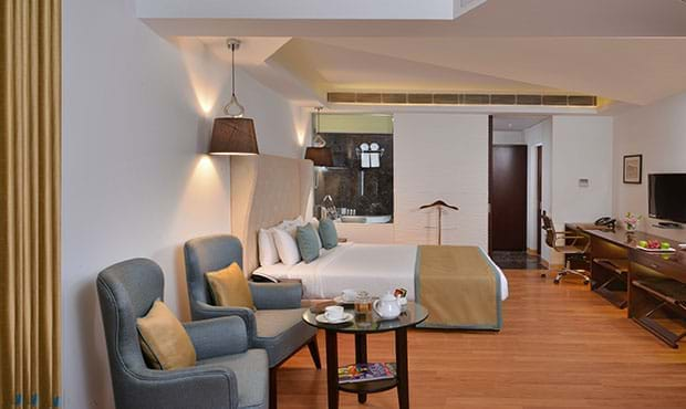 Rooms in Bhubaneswar