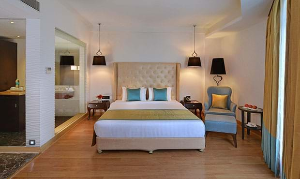 Accomodation in Bhubaneswar