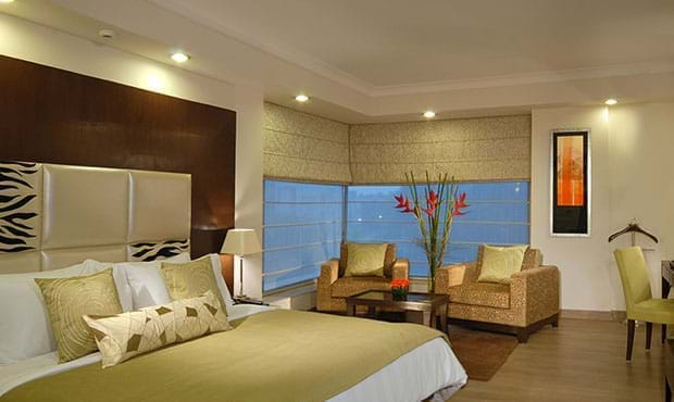 Hotels in Noida  – Noida  Hotels