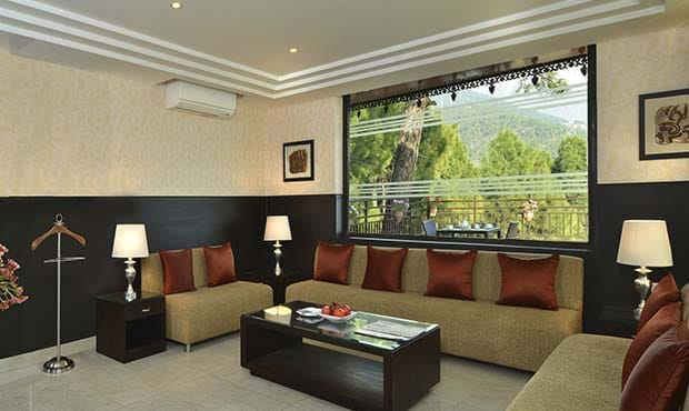 Accomodation in McLeod Ganj
