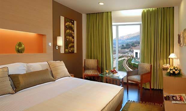 Hotels in Lavasa, Lavasa Hotels