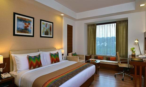 Best Hotel to Stay in Gurgaon, Gurgaon Hotel Booking