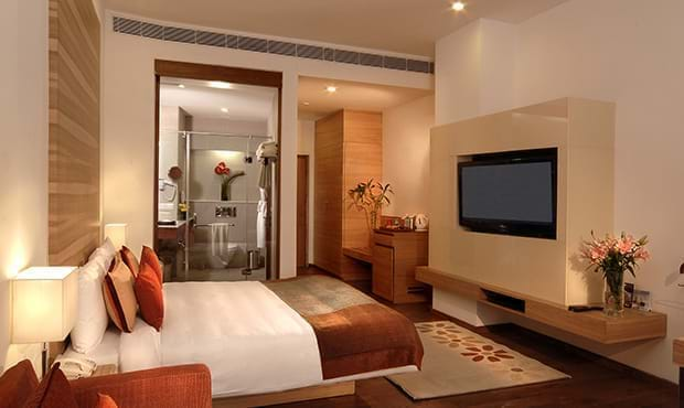 Accomodation in Gurgaon
