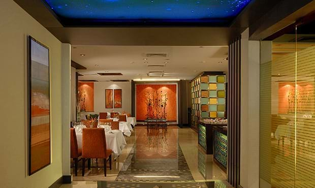 Restaurants in Gurgaon
