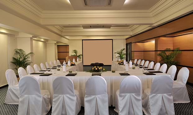 Meetings & Events 1