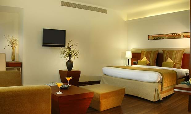 Accomodation in Pune