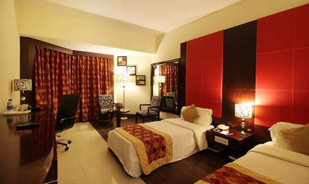 Accomodation in Trivandrum