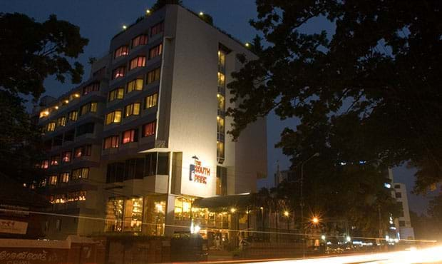 Hotels in  Trivandrum  –  Trivandrum  Hotels